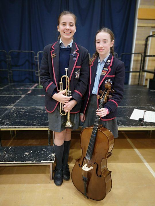 Music Independent School Milton Keynes