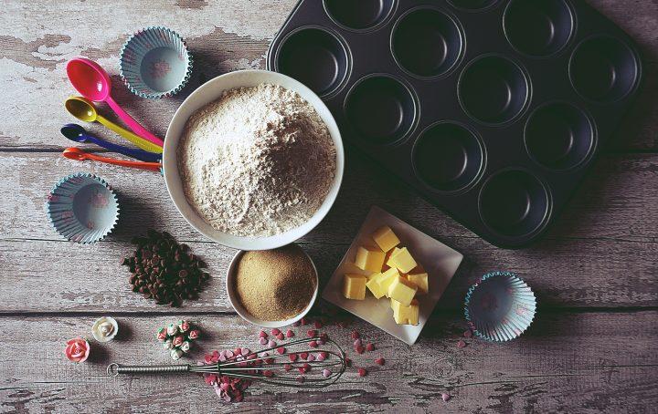 Baking Competition, Swanbourne House School, Buckinghamshire