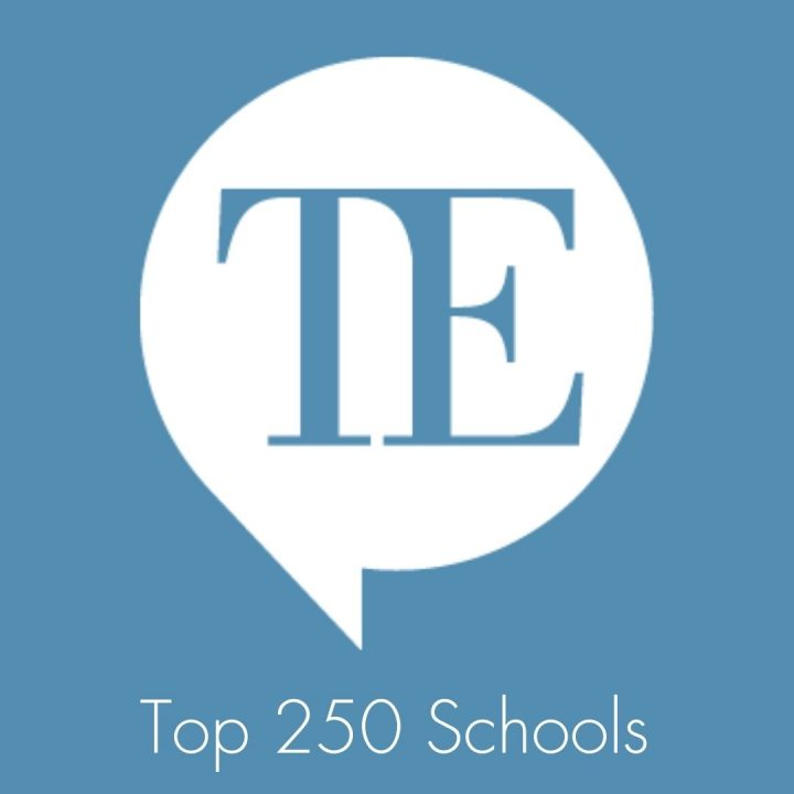 Swanbourne House School, Talk Education Top 250