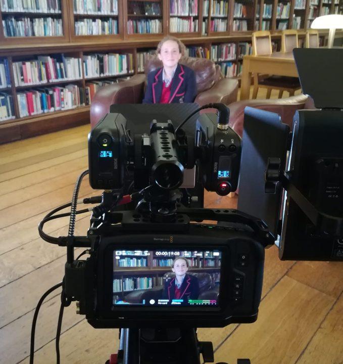 Swanbourne House School, Climate Ambassadors, Stowe